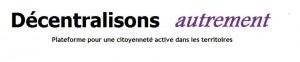 Logo Decentralisons Autrement