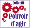 logo collectif pouvoir agir
