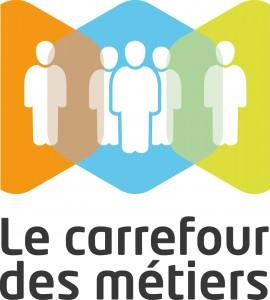 Logo Carrefour des metiers
